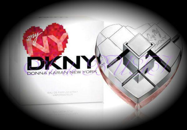Donna Karan DKNY My NY 100 ml edp