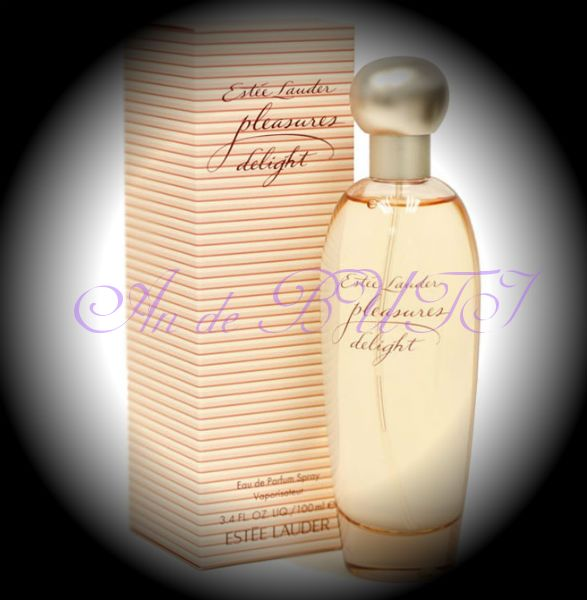 Estee Lauder Pleasures Delight 100 ml edp