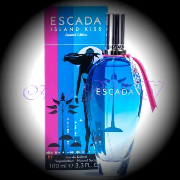 Escada Island Kiss 100 ml edt