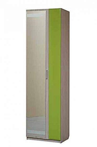 ПР-1 Шкаф для одежды 2-х дверный Визит-2