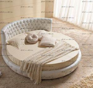 Кровать круглая Letto Rotondo GM 18