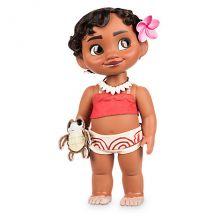 Кукла Моана в детстве Дисней 2016 г.