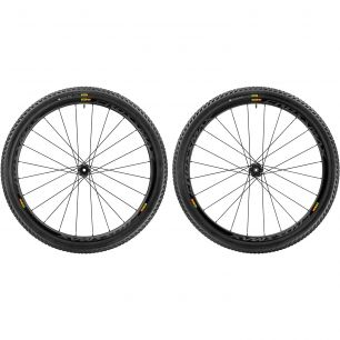 Mavic Crossmax Pro Carbon Wheelset Boost