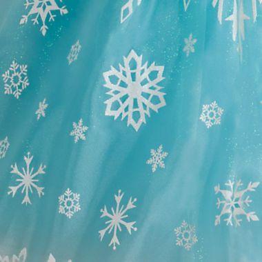 Костюм Эльзы Люкс - Elsa Frozen на рост 104 см (4 года)