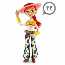 Кукла ковбойша Джесси говорящая Дисней