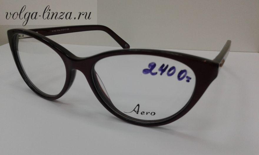 Оправа Aero A-740