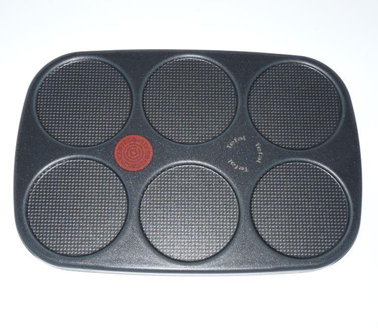 Панель жарочная для блинницы Тефаль (TEFAL) (6 блинов) моделей PY6001, PY6044. Артикул: TS-01018791