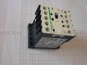 Контактор мини LC1K0910B7 24в