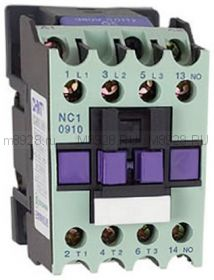 Контактор NC1-3210 230V