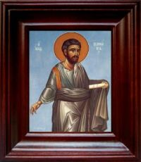 Варнава, апостол от 70-ти (21х24), простой киот