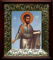 Варнава, апостол от 70-ти (21х24), киот со стразами