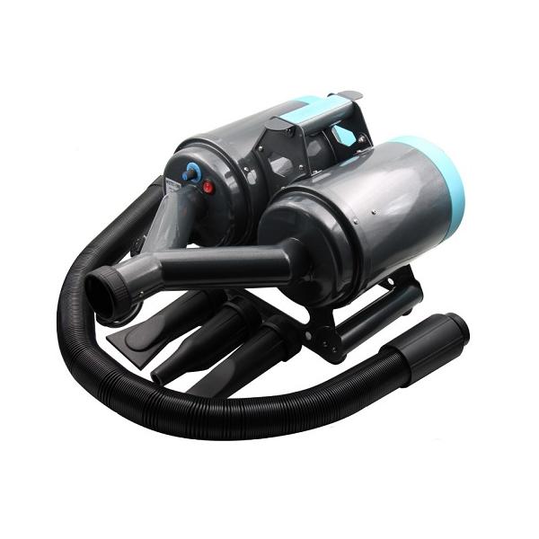 Стационарно-переносной компрессор TOEX Gemini