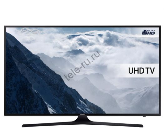 Телевизор Samsung UE65KU6075