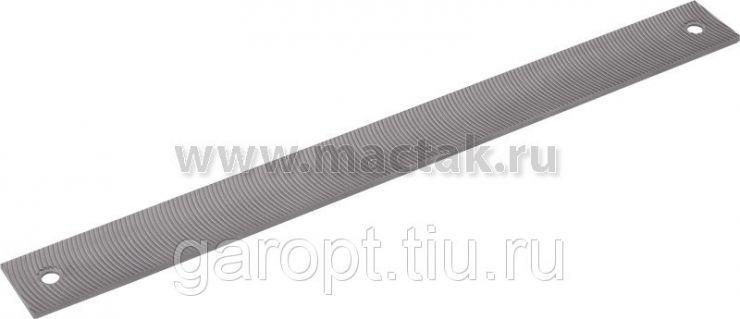 Рихтовочное полотно, 350 мм, шаг 2 мм МАСТАК 118-31352