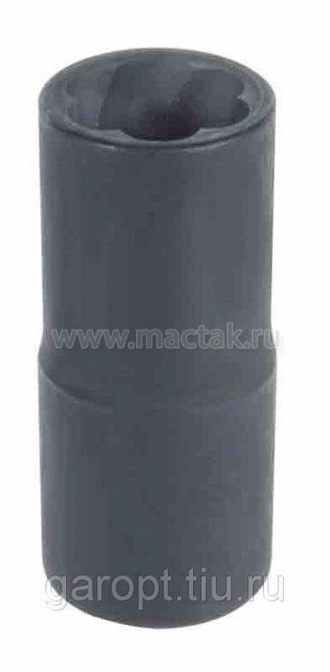 Головка для поврежденного крепежа, 19 мм KING TONY 9TD403-19M