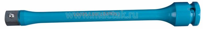 """Удлинитель торсионный 1/2"""", 195 мм, с ограничителем крутящего момента 135 Нм KING TONY 4269-08-D5"""