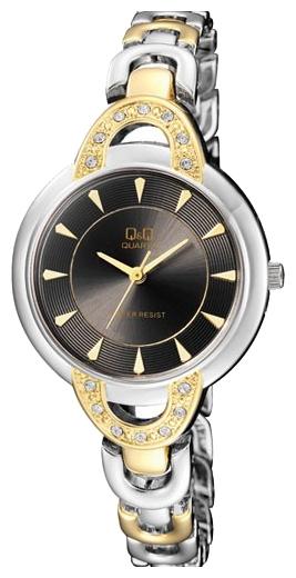Q&Q F545-402 наручные часы