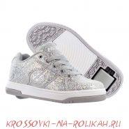 Роликовые кроссовки Heelys Split  770973