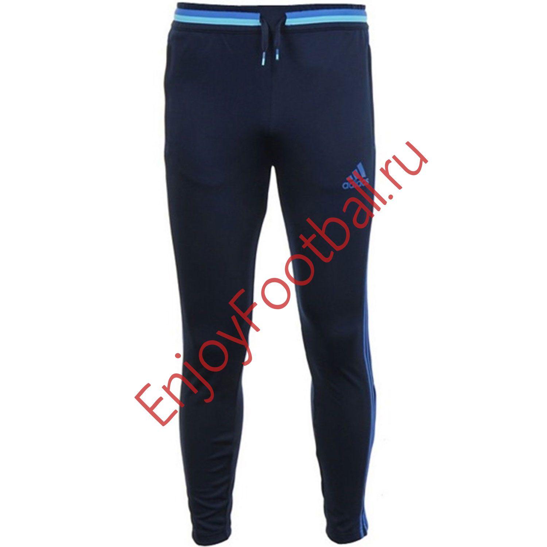 c6f025f5 Детские спортивные штаны ADIDAS CON16 TRG PNT AB3121 JR - купить  тренировочные штаны Адидас в Москве