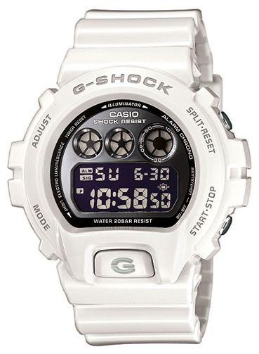 Casio DW-6900NB-7E
