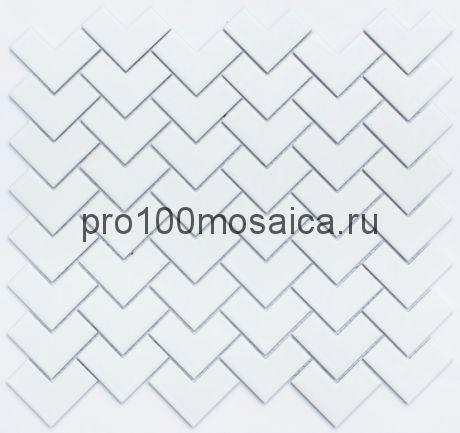 PS2548-01 Мозаика серия PORCELAIN, размер, мм: 283*318*5 (NS Mosaic)