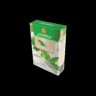 Al Fakher Mint Cream
