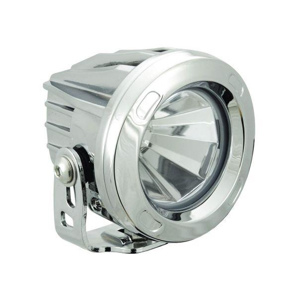 Cветодиодная фара рабочего света Optimus: XIL-OPR160 chrome
