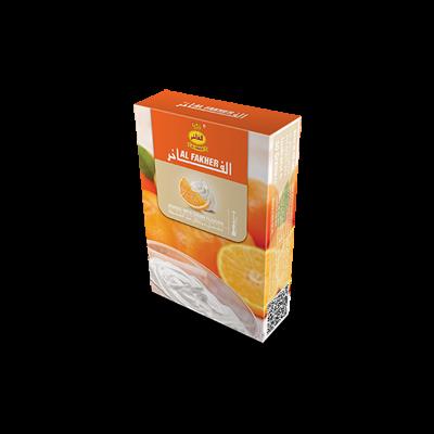 Al Fakher - Апельсин с кремом