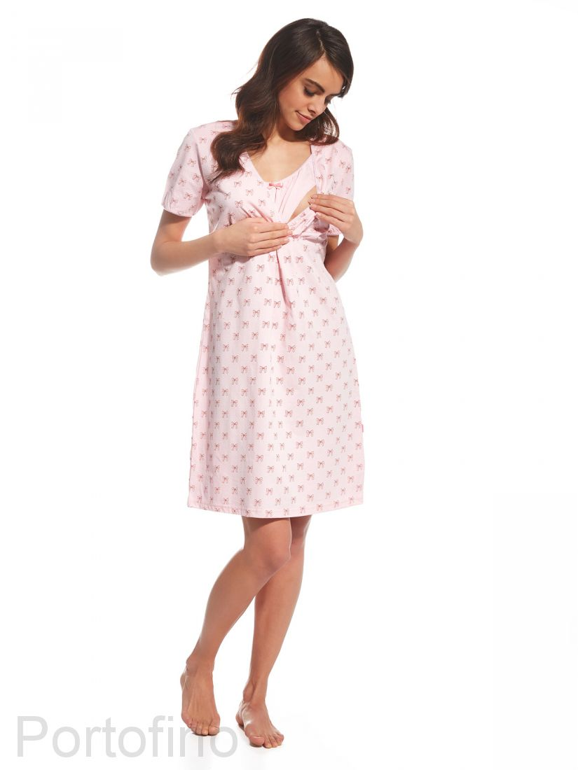 693-116 Сорочка женская Cornette