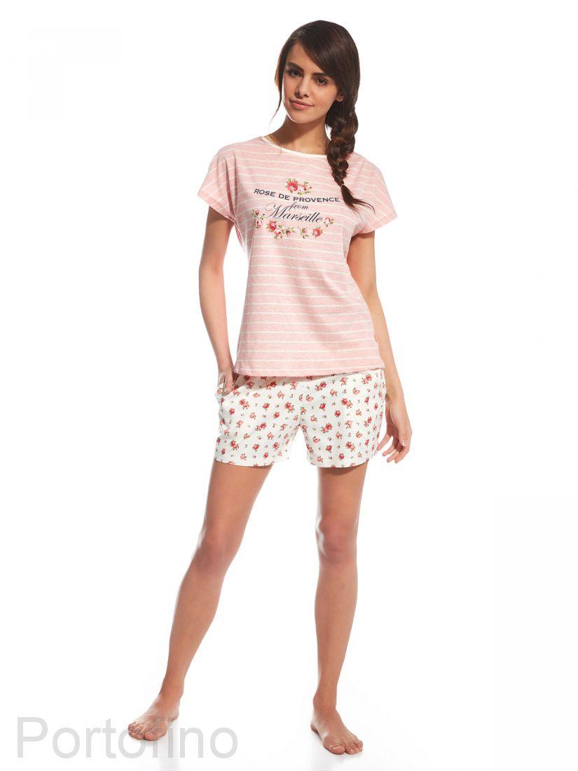053-101 Пижама женская Cornette