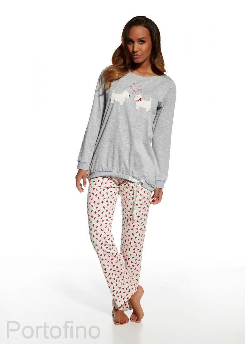 699-99 Женская пижама Cornette