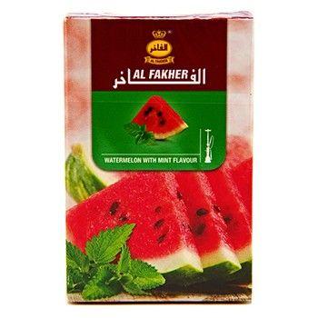 Al Fakher Watermelon Mint