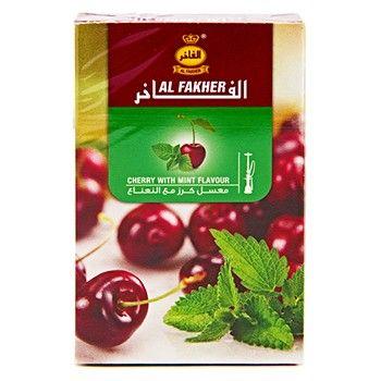 Al Fakher - Вишня с мятой