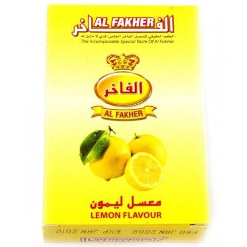 Al Fakher - Лимон