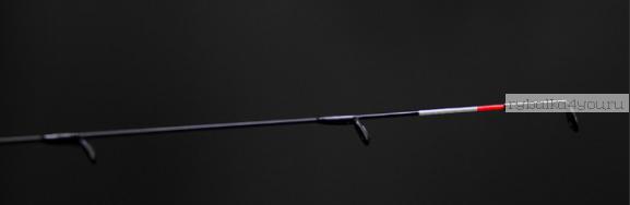 Квивертип Zemex 11 Graphite 2,2 мм / длина 60 см  /тест 20 гр (0,75oz)