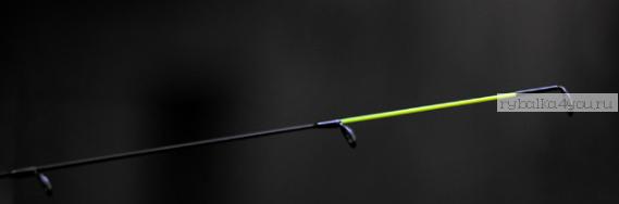 Квивертип Zemex 3 Graphite 3,5 мм / длина 65 см  /тест 110 гр (4 oz)
