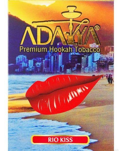 Табак для кальяна Adalya Rio Kiss (Поцелуй в Рио)