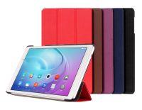 Чехол SMARTBOOK для планшета Huawei MediaPad T2 Pro 10.0 (5 цветов)