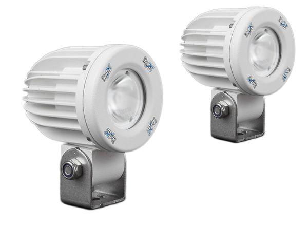 Комплект светодиодных фар ближнего света Solstice Prime: XIL-SP140 white