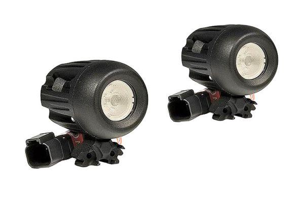 Комплект светодиодных фар Mini Solo: XIL-MX140