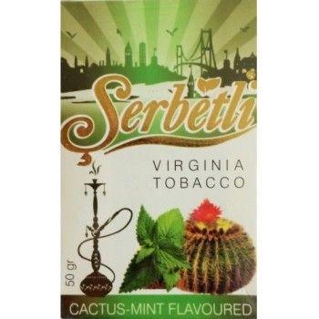 Serbetli Cactus-Mint (Кактус с мятой)