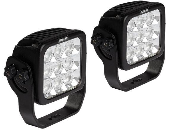 Комплект светодиодных фар дальнего света Explorer XP: CTL-EPX925