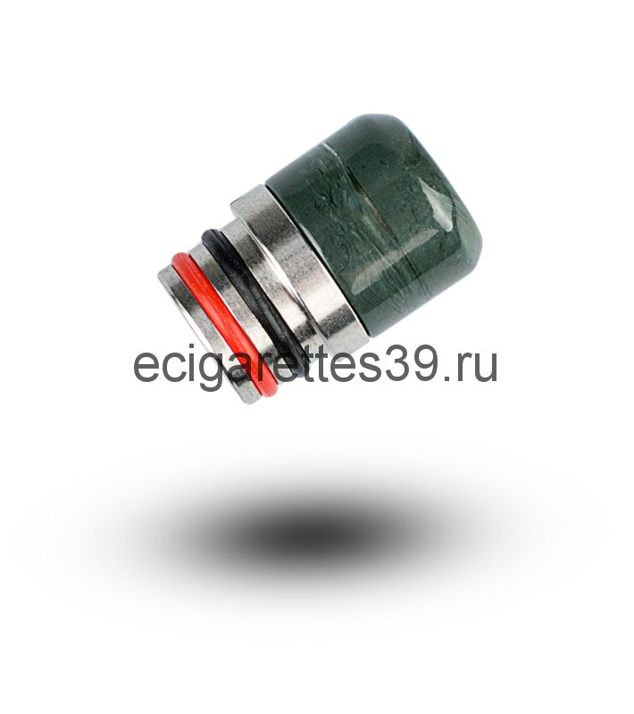 Дрип Тип 510, WotofoTech (Resin Stone)
