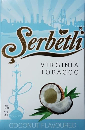 Serbetli Coconut (Кокос)