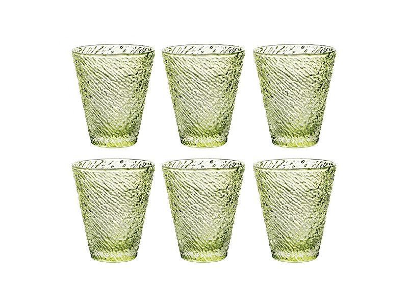 Набор стаканов 250 мл, 6 шт.