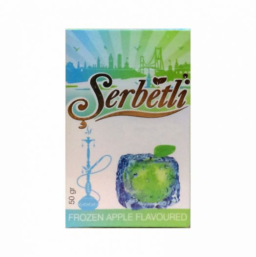 Serbetli Frozen Apple (Ледяное яблоко)