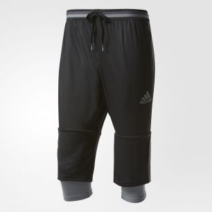 Тренировочные брюки 3/4 ADIDAS CON16 TRG PNT AN9845 SR