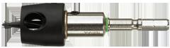Сверло с ограничителем глубины BTA HW D5 CE