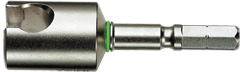 Насадка для заворачивания крючков HD D18 CE