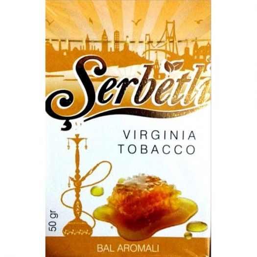 Serbetli Honey (Мёд)
